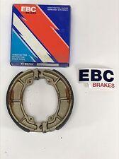 NOS EBC H306 Honda 1971-1978 CD175 1985-1987 ATC250 Brake Shoes  Front Rear H306