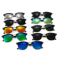 Mens Womens Polarized Sunglasses UV400 Glasses Outdoor Driving Eyewear Glasses