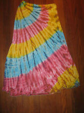 Unbranded Rayon Long Maxi Skirts for Women