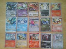 Pokemon Japanese TCG 200 Cards Mystery Cube - 30 HOLOS Guarantee