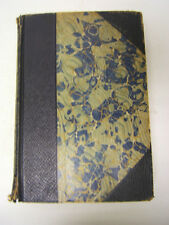 History of Nations Japan Vol VII 1906 quarter Leather Plates Government History