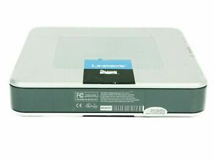 Linksys RTP300 VoIP Wired Broadband Router