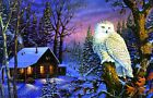 Night Watch 1000 Piece Jigsaw Puzzle By SunsOut For Sale