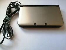 Nintendo 3DS XL Video Game Console - Grey and Black