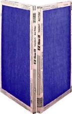 "23.88"" x 11.88"" EZ Flow II Spun Fiberglass Disposable Furnace Filter. Pack Of 12"