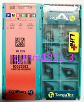 10PCS/box NEW original Taegutec CNC blade DCMT11T304MT TT7015