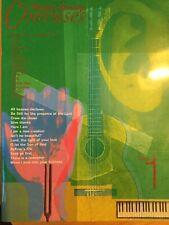 Music group Choruses Book 1 - Sheet Music Score
