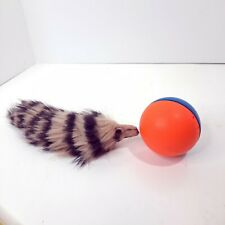 Weasel Ball Used Original1995 Tested Works Batteries 4 Aa No Box