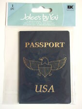 JOLEE'S BY YOU DIMENSIONAL STICKERS  OR EMBELLISHMENTS - PASSPORT USA