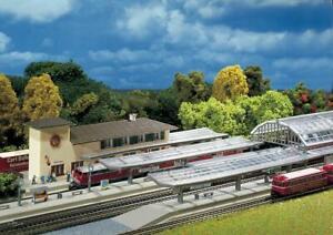 Faller 282718 - 1/220 / Z 3 Train Platform - New