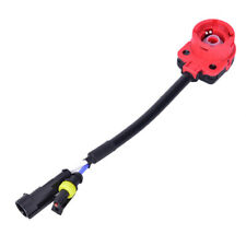 D2 D2S D2R D2C HID Wiring Harness Converter Connector Adapter Cable Socket fb YI