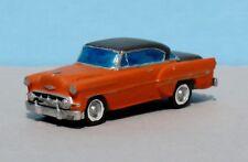 HO Vintage 1953 Chevy Chevrolet Bel Air 2-Door Sedan 1:87 Greg's Garage Resin