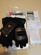 GUANTES DAINESE INVIERNO ALLEY UNISEX D-DRY GLOVE TALLA L