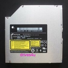 Apple SuperDrive DVDRW Burner Drive GA32N 678-0603A Re GA11N DVR-TS08PA AD-5670S
