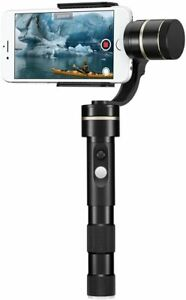 FY Feiyu-Tech G4 Pro 3-Axis Stabilized Handheld Gimbal for Smartphones RRP £150