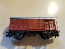 Märklin H0 4605 gedeckter Güterwagen