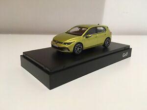 VW Golf MK8 - 1/43 scale - Norev