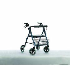 ♿Coopers Rollator With Loop Brake Lightweight (No Basket)♿