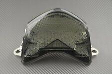 Feu arrière / stop LED fumé clignotants intégrés Kawasaki Z750S Z-750S 2005-2007