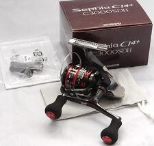Last One!! Shimano SEPHIA CI4+ C3000SDH  Spinning Reel From Japan