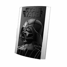 Star Wars Darth Vader Business Card Holder - May the Force Be with You - Sith