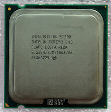 Intel Core 2 Duo E7200 CPU SLAPC 2.53GHz 3MB 1066MHz Dual-Core Desktop Processor