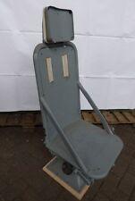 Flugzeuginstrument Heckbeobachtersitz Flugzeugsitz Breguet Atlantic Flugzeug