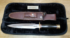 """Late 1960's Randall Model 2-8"""" - Blade is mint."""