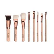 GUJHUI 8pcs Makeup Foundation Brush Eye Shadow Face Powder Cosmetic Brush Set US