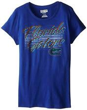 NCAA University of Florida Women's Short Sleeve Tee, M