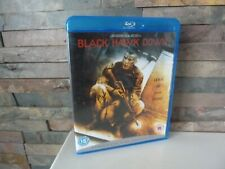 BLACK HAWK DOWN BLU RAY   - UK - FAST/FREE POSTING.