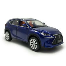 1:32 Lexus NX 200T Off-road SUV Model Car Alloy Diecast Gift Toy Vehicle Blue