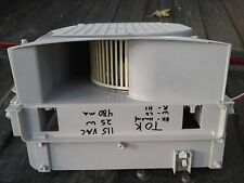 """7Vv79 Squirrel Cage Fan From Dehumidifier: 115Vac, 480Ma, 2 Speed, 15-1/2"""" X 11"""""""