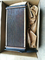 DESTOCKAGE! radiateur de chauffage FORD ESCORT ORION III IV 3 4 RS XR3i 71751