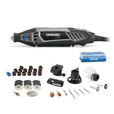 Dremel 4200 Series 38-Piece Rotary Tool Kit with Hard case Brand New!!!