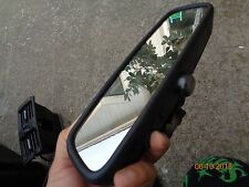 BMW F30 F34 F31 F20 F21 428i 328i 128i 335i 328xi 135i rear view mirror HomeLink
