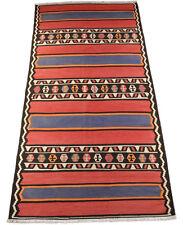 Kelim Azerbaïdjan nord-persan nomades Tapis 311 x 146 cm TAPIS KILIM 1620