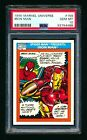 1990 Impel Marvel Universe Trading Cards 56