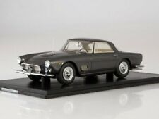 1:43 Maserati 3500 Gt Touring Coupe Metallic Grey 1958 NEO45911 Neo Scale Models
