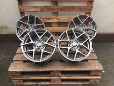 17 Zoll Borbet Y Felgen für BMW X3 F25 E83 X1 E84 Z3 Z4 E85 M Paket Performance