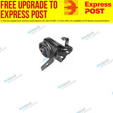 2001 For Mazda 323 BJ 1.8 litre FPDE Auto Left Hand Engine Mount