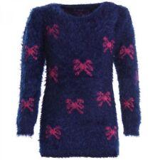 128GB Mädchen-Pullover & -Strickware aus Mischgewebe Größe