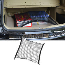 Universal Black Floor Auto Car SUV Rear Cargo Trunk Storage Organizer 70*70cm