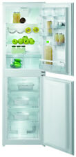 Gorenje RKI4181AWV 254 Litre Integrated 50:50 Split Fridge Freezer