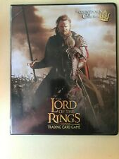 Lord Of The Rings TCG Countdown Collection 19 Promo Cards + 6 additional cards