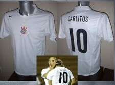 Corinthians Memorabilia Football Shirts (Brazilian Clubs)