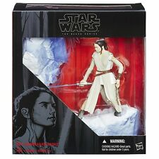 "Star Wars The Black Series - Rey Starkiller Base 6"" Figure (Ship from Canada)"