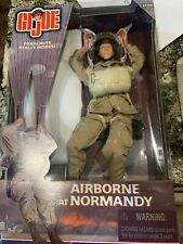 Gi Joe WWII D-DAY Pointe Du Hoc Army Ranger D-DAY Collection 81585