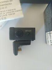 【Near Mint】Panasonic DMW-LVF1 External Live Viewfinder for GD1 from Japan