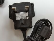 SAGEM   DA2-3101UK 5V 0.4A UK PLUG CHARGER